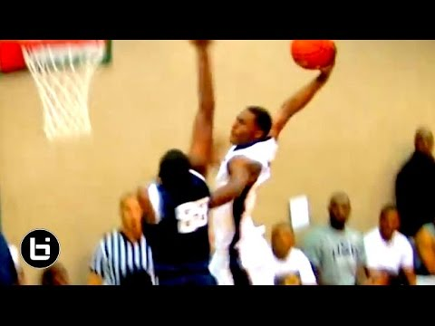 Andrew Wiggins Has SUPERSTAR Potential!! CRAZY OFFICIAL Mixtape!! #1 Player In The Nation