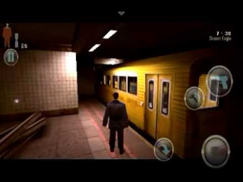 MAX PAYNE MOBILE HD FOR HVGA DEVICES(APK+SD FILES)