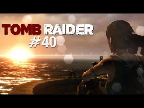 Let's Play Tomb Raider #40 - Das letzte Gefecht