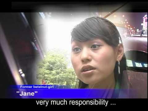 Betelnut Girls 檳榔西施 Taiwan