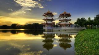 3 HOURS Relaxing Music   Chinese Flute   - Sleep Music - Spa Music - Meditation - Therapy
