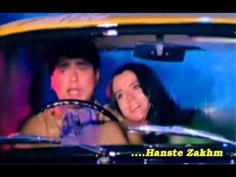 Karaoke try Tum jo mil gaye ho - Hanste Zakhm (1973)