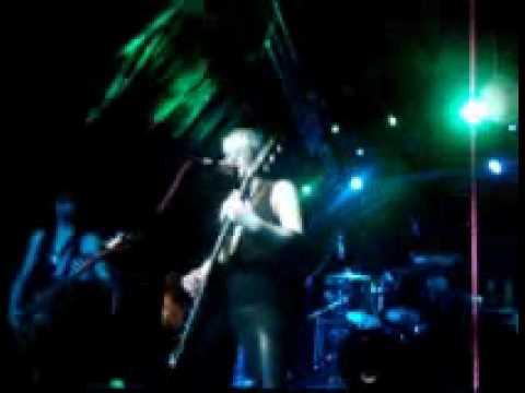 Kittie - Leeds, UK - Whiskey Love Song, 16 Jan 2010