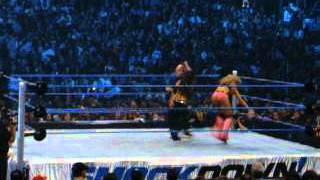 Torrie Wilson vs Dawn Marie (2005)