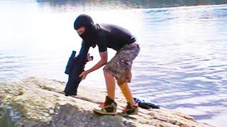 Nerf Squad 3: Seal Team Sniper