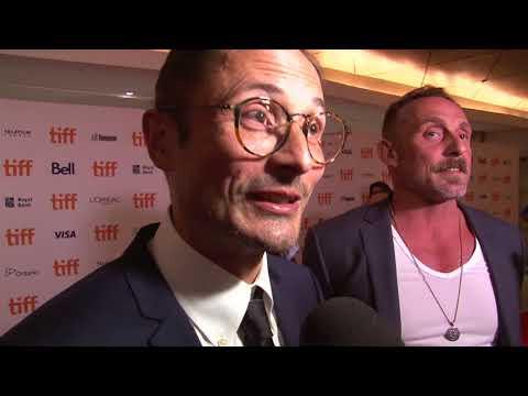 Papillon: Michael Noer Exclusive Interview TIFF 2017