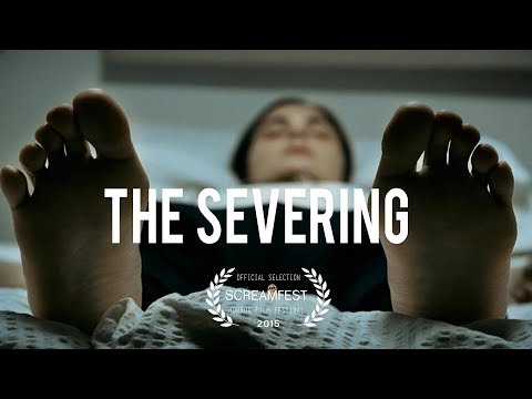 THE SEVERING | SCARY SHORT HORROR FILM | SCREAMFEST