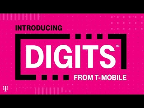 Mobile DIGITS sets your mobile number free starting on May 31st