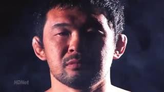 Kazushi Sakuraba - Remembering Grace