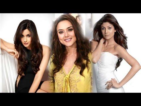 PB Express - Alia Bhatt, Preity Zinta, Shilpa Shetty