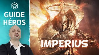 Analyse et Guide Imperius (Post Rework)