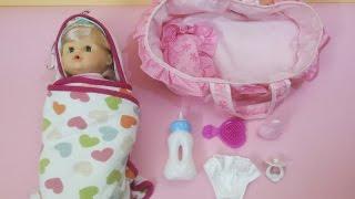 العاب اطفال | العاب بنات | عروسة بيبي Baby Games | Girls Gams | baby doll