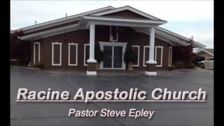 Its Not A Sin To Struggle - Elder Kevin Archer - Diggins MO