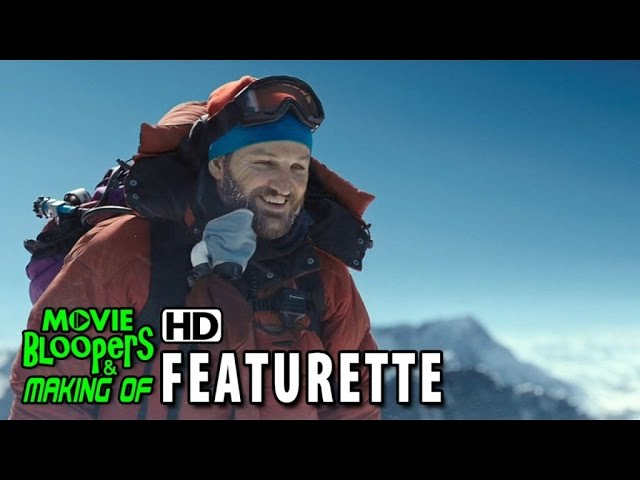 Everest (2015) Featurette - Rob Hall
