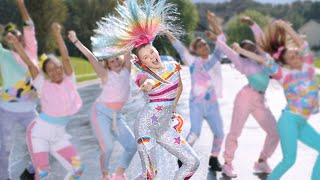 JoJo Siwa - D.R.E.A.M. (THE MUSIC VIDEO)  from Its JoJo Siwa