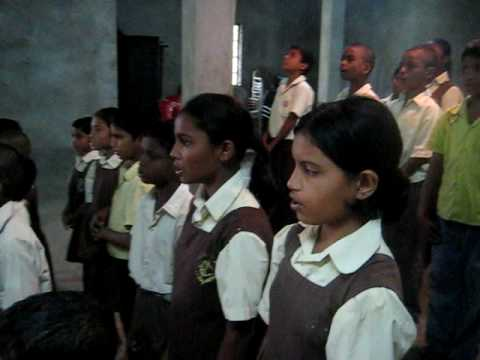 Tapai Ko Daya By Lord Jesus Ministry's Youth Choir Kolkata, India video