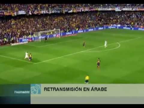 Así vivió el mundo el golazo de Bale en la final de la Copa del Rey 2014