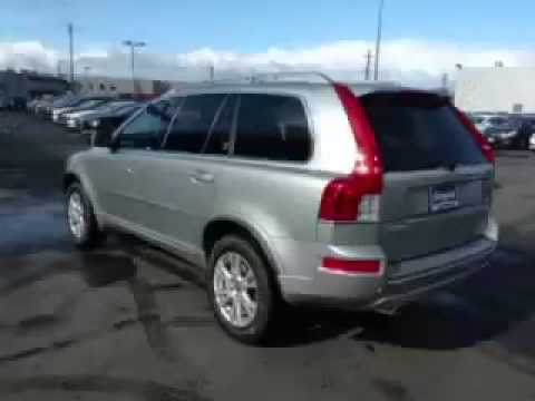 2014 Volvo XC90 in Eugene OR
