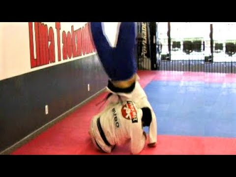 BRAZILIAN JIU JITSU - Ricco Rodriguez & John Machado Video