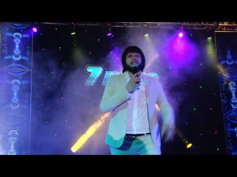 Эльбрус  Джанмирзоев - Бедолага (сольный концерт в Дербенте)2015 г. 7 небо