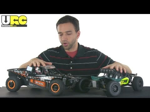 Hot RC Topic: HPI Apache C1 vs. Axial EXO Terra