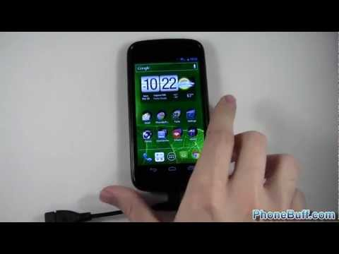 Connecting USB Devices To Android ICS (on the Galaxy Nexus)