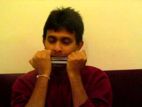 Mouth Organ (harmonica) Instrumental -sinhala Songs - Muwa Mukthalatha ( Edward Jayakodi) video