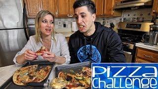 download lagu Pizza Challenge gratis