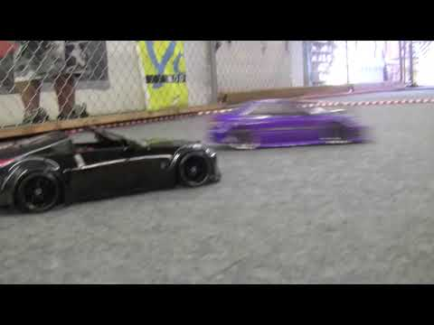RC Drift Session