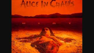 Watch Alice In Chains Angry Chair video