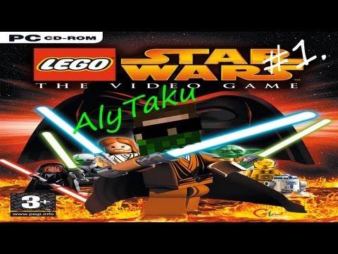 LEGO Star Wars #1. Джедаи настало ваше время!