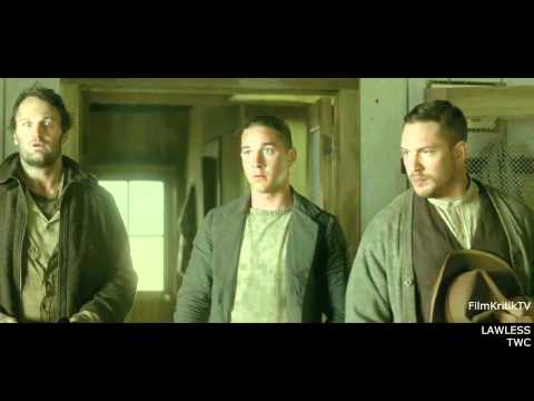LAWLESS Trailer [HD]