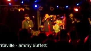 Watch Jimmy Buffett Escape video