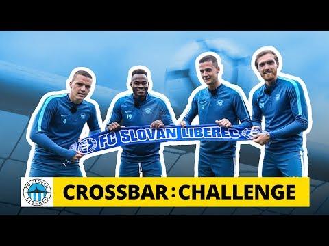 Crossbar Challenge v Liberci: Jak je důležité míti Elvise!