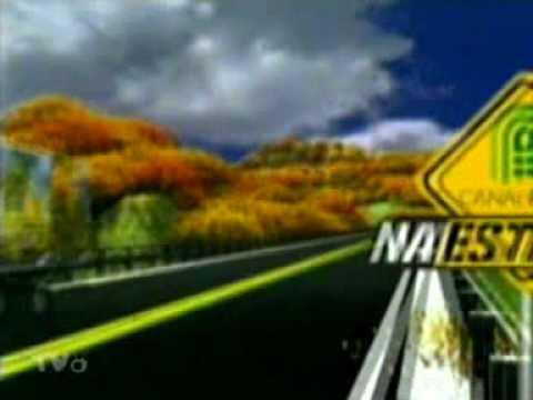Tv Aberturas - Canna Rural Na Estrada