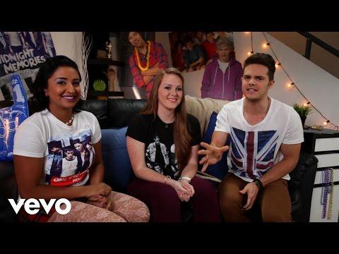 Vevo - One Direction - Super Fan Showdown (#VevoSFS)