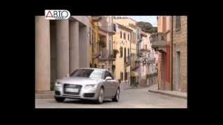 Тест-драйв Audi (Ауди) A7 (AutoTurn.ru)