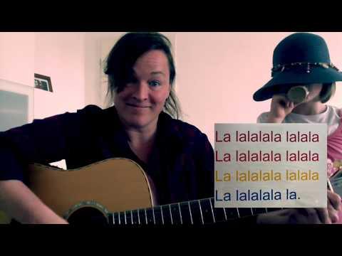 Sing mit Kazoo - Der radelnde Elefant