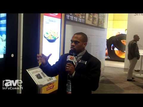 InfoComm 2014: LG Exhibits Its Outdoor Signage Displays
