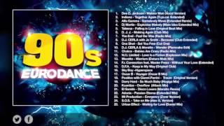 90S EURODANCE [FULL ALBUM]