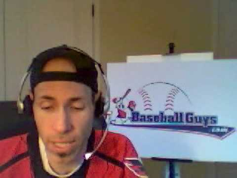 BaseballGuys.com: Feb.8, 2010 Video