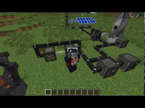Galacticraft mod tutorial!