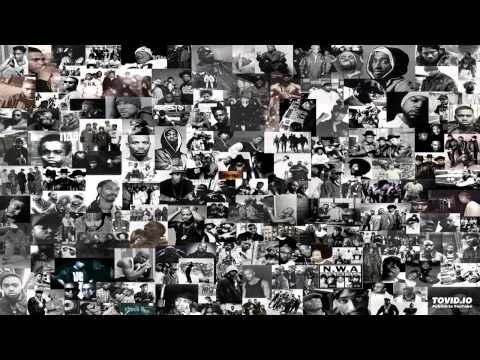 Overloaded: Rap & Hip-Hop / Instrumental BEATS / NEW 2015