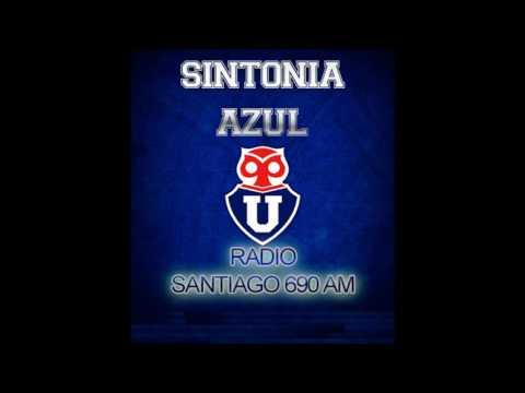 Fecha 15 Clausura 2016 Ohi 1-2 Udec (Radio Santiago 690 AM)