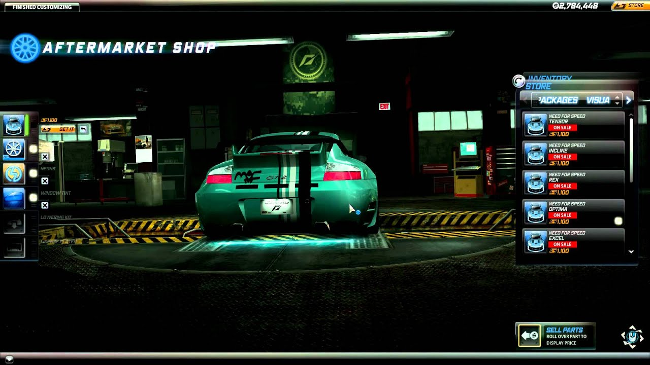 porsche 911 gt2 bodykits need for speed world youtube. Black Bedroom Furniture Sets. Home Design Ideas