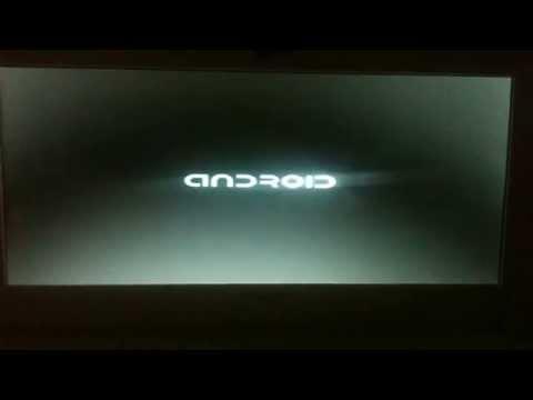 Como Iniciar Android 4.3  Live  En Una PC    [MEGA]