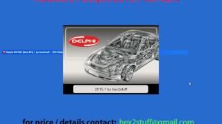 autocom / delphi 2015.1 keygen ( activation 2015 release 1 cdp ds150e cdp+ cars trucks vci ) 3.08 MB