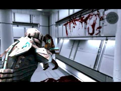 Dead Space Android gameplay