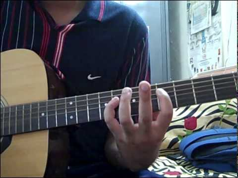 Kabhi Jo Badal Barse  Jackpot Complete Guitar Tutorial lesson video