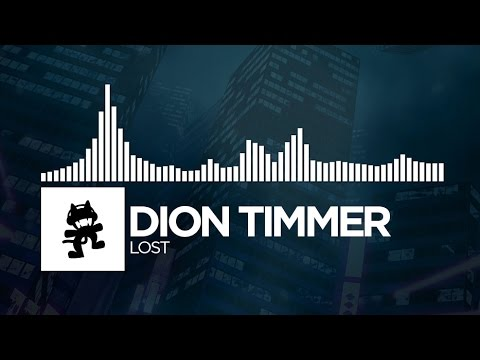 download lagu Dion Timmer - Lost Monstercat Release gratis